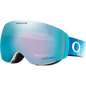 Oakley Flight Deck XM Snow Goggles mikaela shiffrin sig aurora/prizm sapphire iridium